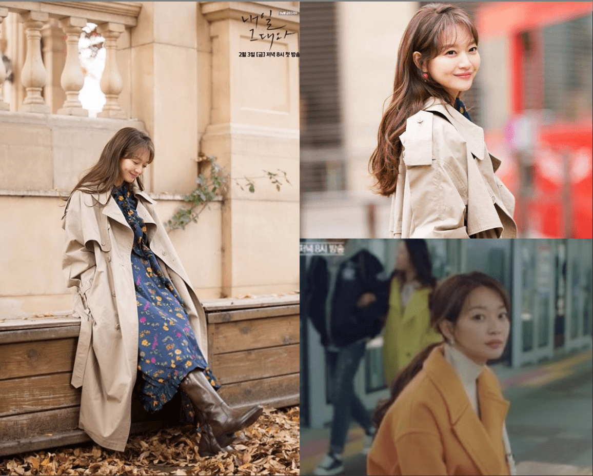 7 Actresses Whose K-Drama Outfits Have Blessed Us With All