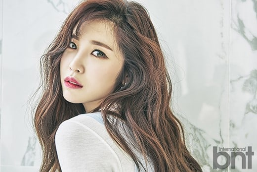 Secrets Jun Hyosung Gets Honest About Acting And The 7-Year Idol Jinx