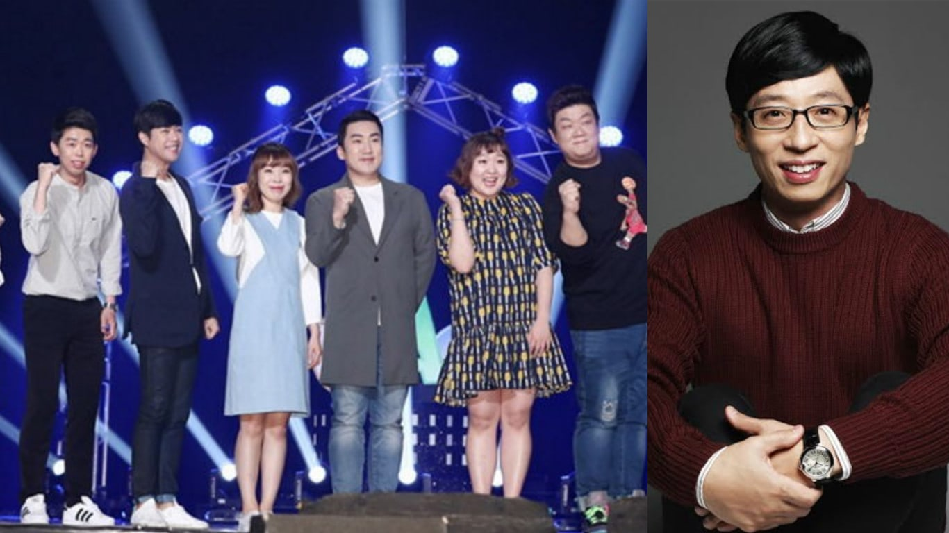 """Gag Concert"" PD Shares Heartwarming Story Of How Yoo Jae Suk Took Care Of His Juniors"