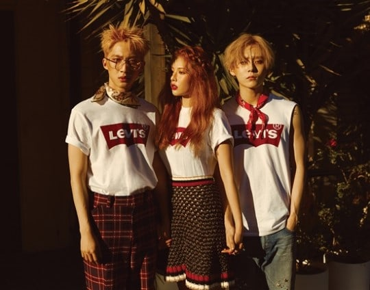 Triple Hs New Song Dream Or Reality Considered Unfit For Broadcast By KBS