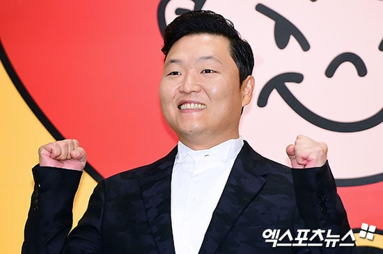 PSY Makes Triumphant Return To Music Charts And Achieves An All-Kill