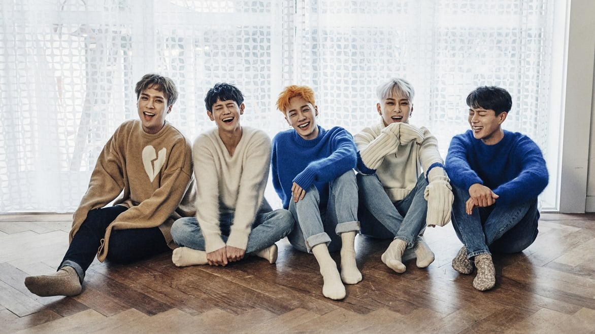 "Update: Highlight Releases Lyrics Spoiler Video For ""Calling You"""