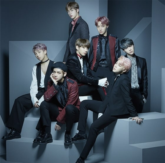 """BTS's """"Blood, Sweat & Tears"""" Becomes Their 4th Consecutive Single To Top Oricon's Daily Chart"""