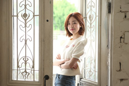 Han Sun Hwa Describes Her Road To Acting And Reveals Whether She Would Promote With Secret Again