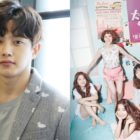 """Age Of Youth 2"" In Talks With Kim Min Suk To Play Male Lead And Confirms Return Of Original Cast"
