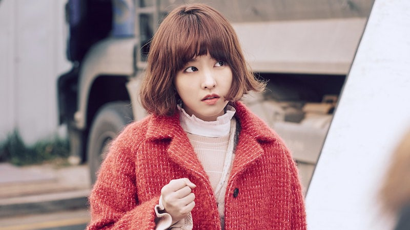 Park Bo Young Admits She Has Yet To Meet Someone Like Her Ideal Type