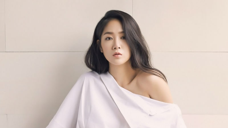 Soyou To Release Remake Of The Blue Night Of Jeju Island