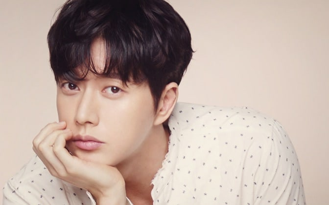 Park Hae Jin Confirms Next Drama Project With Intriguing Plot