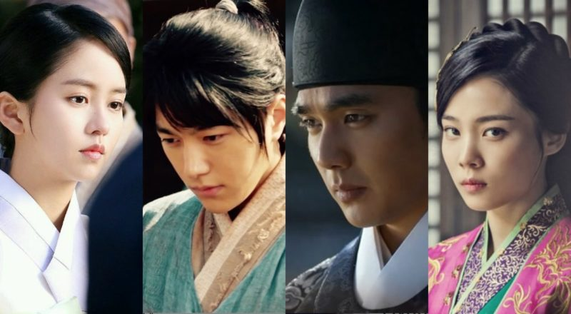"""First Impressions: """"Ruler: Master Of The Mask"""" Is The Sageuk We've Been Waiting For"""