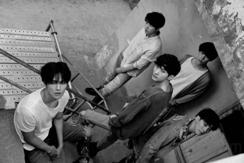 HISTORY Confirmed To Be Disbanding After 4 Years