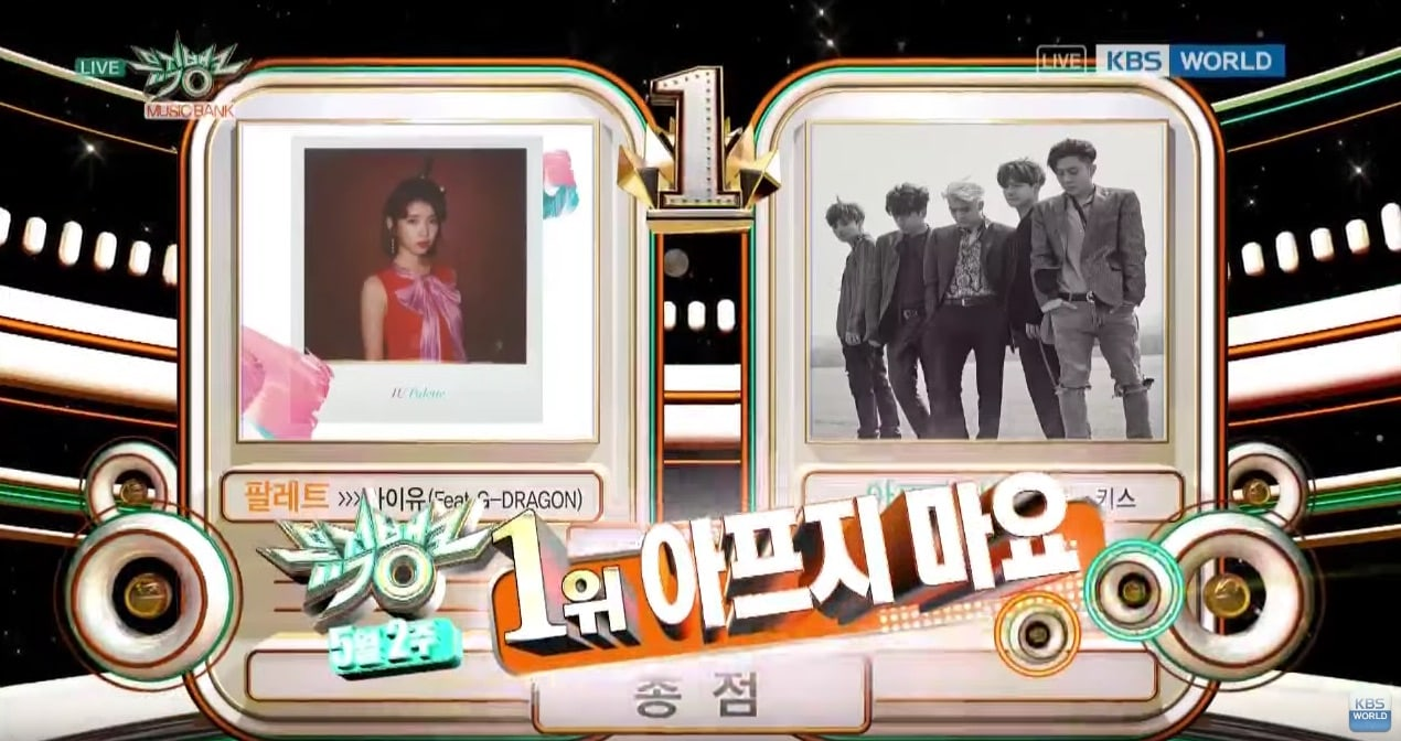 "WATCH: SECHSKIES Takes 1st Win For ""Be Well"" On ""Music Bank,"" Performances By Unnies, Triple H, Lovelyz, And More"