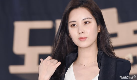 Seohyun Calmly Responds To Criticisms She Received About New Lead Drama Role