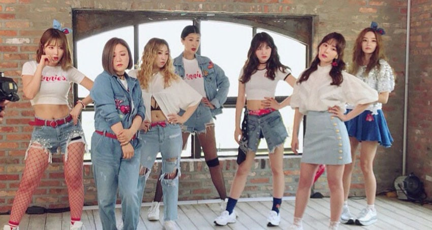 Park Jin Young, Jeon Somi, And Sisters Slam Dunk Season 2 PD Respond To Unnies All-Kill Success