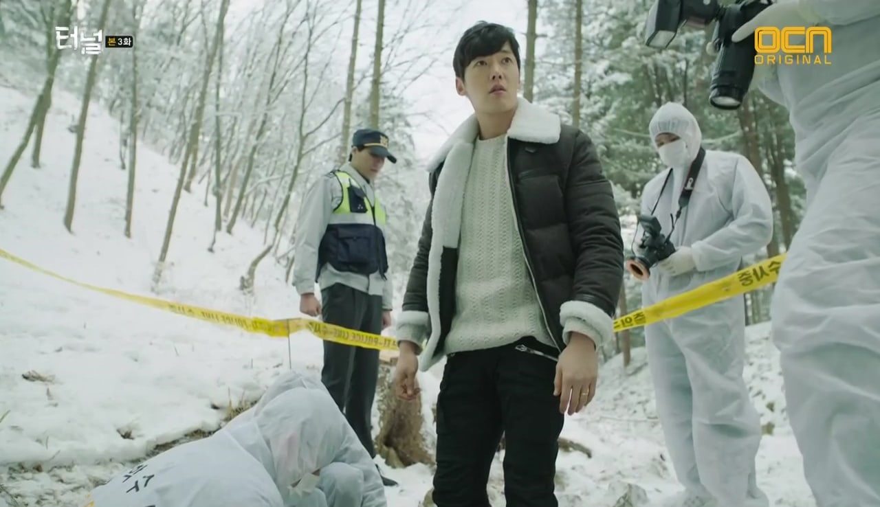 "6 Reasons To Watch ""Tunnel"" Before It's All Over And There Are Spoilers Everywhere"