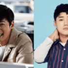 "Choi Jin Hyuk Thanks Kwon Hyuk Soo For Surprise Coffee Truck On ""Tunnel"" Filming Set"