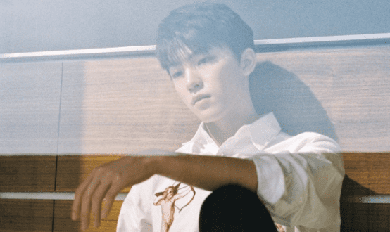 Watch: SEVENTEEN's Dino Looks Lost In Thought In Latest Trailer Video