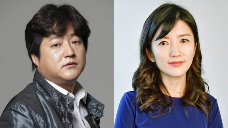 Actors Kwak Do Won And Jang So Yeon Revealed To Have Ended Their Relationship