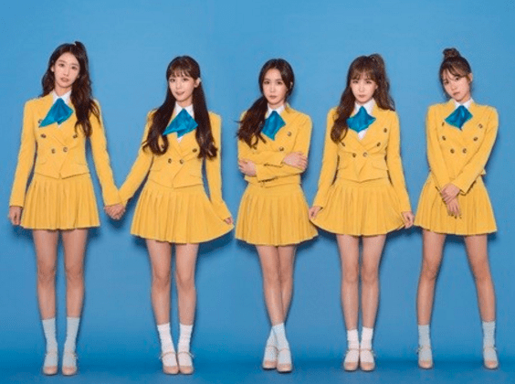 Soyul Withdraws From Crayon Pop, Agency Gives Update On Groups Future