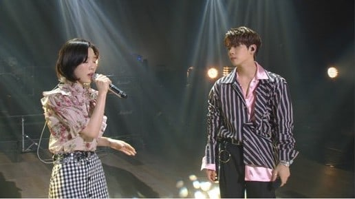 """SHINee's Jonghyun And Girls' Generation's Taeyeon To Perform """"Lonely"""" On """"Yoo Hee Yeol's Sketchbook"""""""