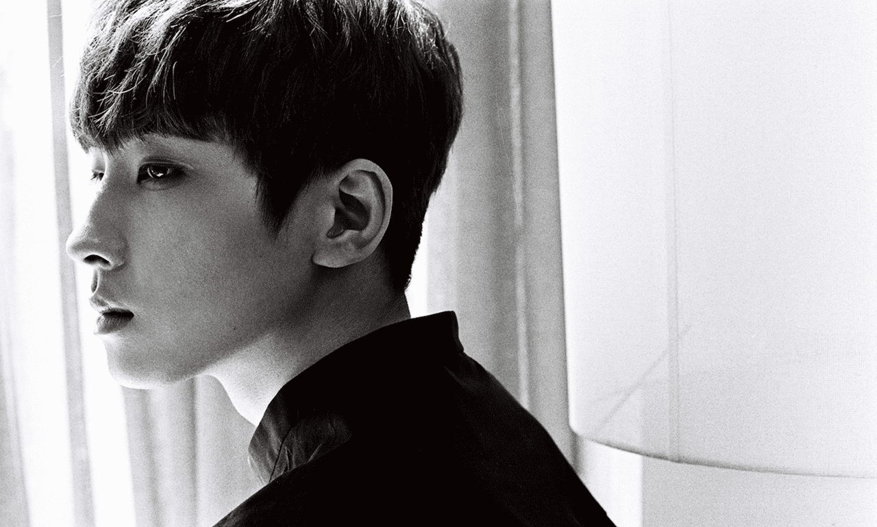 Watch: SEVENTEENs Wonwoo Idles Away A Lonely Day In Individual Teaser