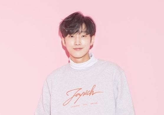 B1A4s Jinyoung To Make Cameo On Idol Drama Operation Team And Produce Title Song For Dramas Girl Group