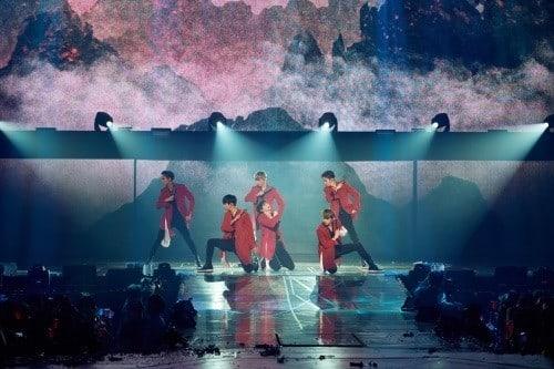 "Watch: ""Section TV"" Reveals Sneak Peek Of VIXX's Performance Of Comeback Track + Fun Interview"