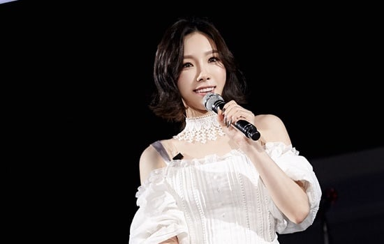 Girls' Generation's Taeyeon Reveals She's Tried (And Failed) To Get Tickets For Her Own Concerts