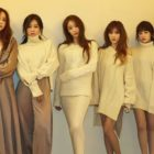 Hyomin Writes Heartfelt Letter To Fans After T-ara's Last Concert As A 6-Member Group