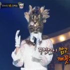 """Actress Overcomes Her Childhood Trauma By Appearing On """"King Of Masked Singer"""""""