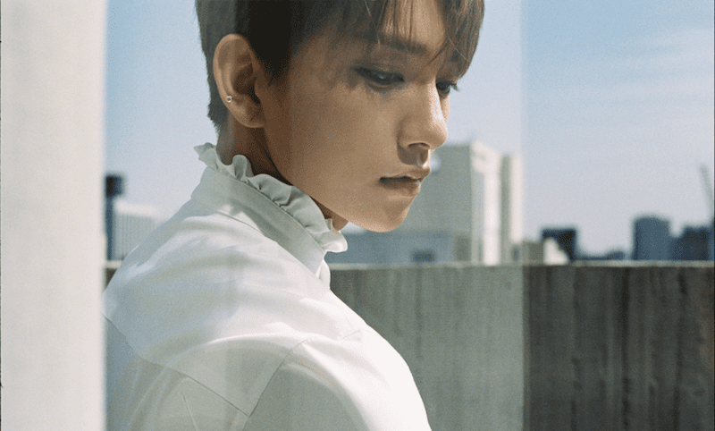 SEVENTEENs Joshua Assures Fans Hes Fine After Minor Injury During MV Filming