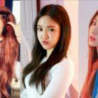May Girl Group Member Brand Reputation Rankings Revealed