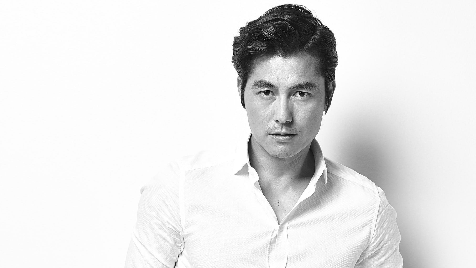 Jung Woo Sung Shows Support For Plight Of Syrian Children