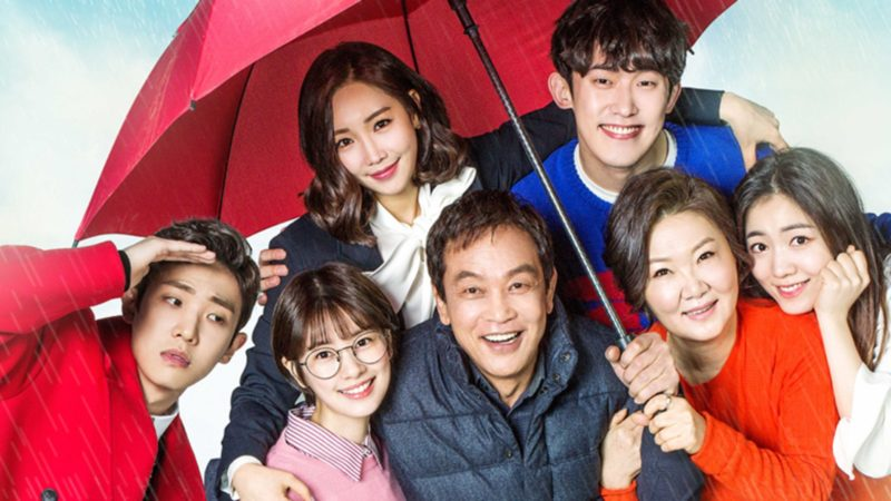 """Father Is Strange"" Breaks The Impressive 30 Percent Mark In Viewership Ratings"