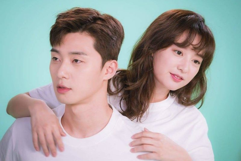 "Park Seo Joon And Kim Ji Won Share About Their Chemistry In ""Fight My Way"""