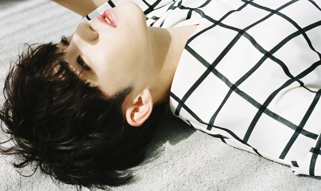 Watch: SEVENTEEN's S.Coups Looks For A Way Out Of The Loop He's Stuck In For New Teaser Video
