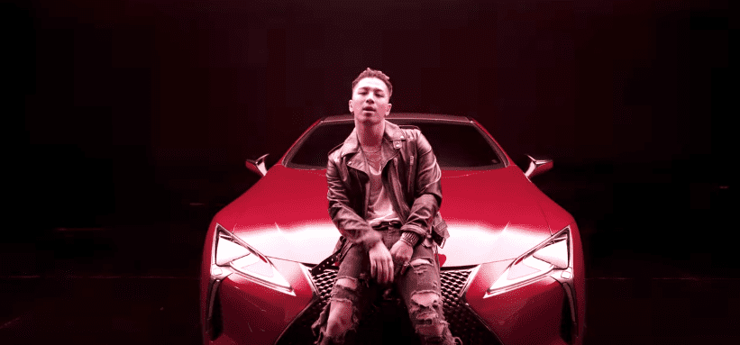 Watch: Taeyang's Official CF For Lexus Is Why We Need More Taeyang