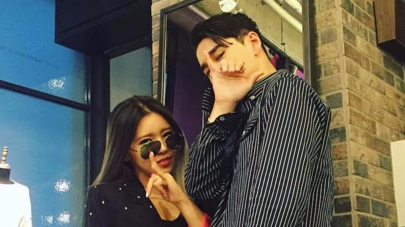 Suran To Collaborate With Dean For Upcoming Album