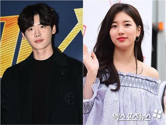 SBS Has High Expectations For Lee Jong Suk And Suzy's Upcoming Drama