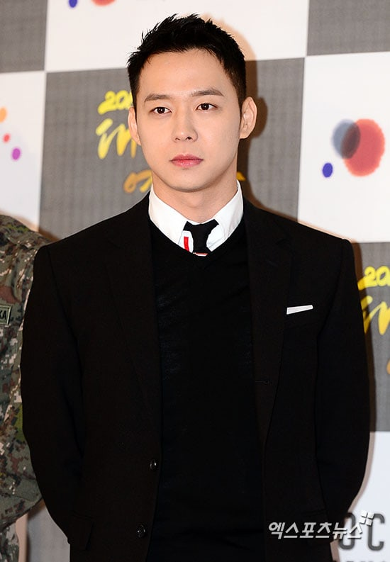 Park Yoochun Swept Up In Scandal Regarding His Military Service And Smoking
