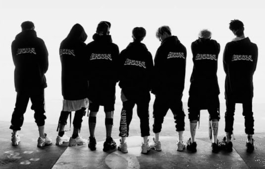 iKON Confirms Official Comeback Date
