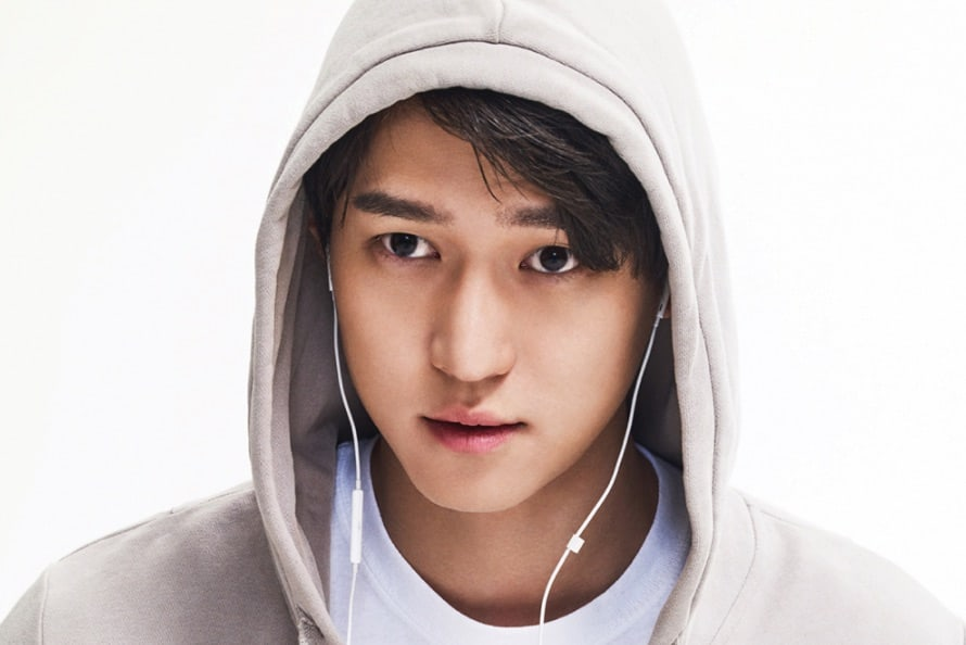 Go Kyung Pyo Lands First Lead Male Role In Upcoming Drama