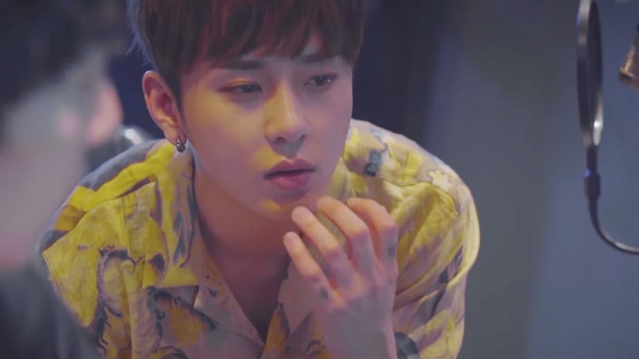 Watch: Yong Junhyung Gives Fans An Exclusive Spoiler Of Highlights Upcoming Title Track