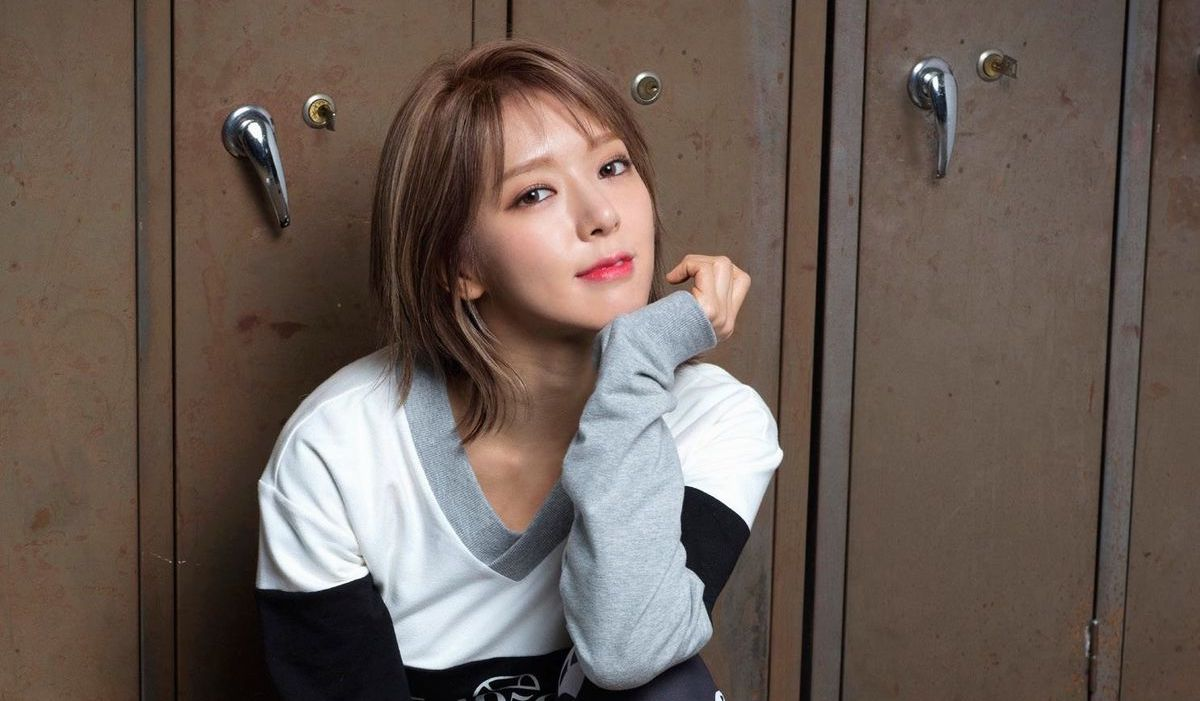 AOA's Choa Gives Explanation For Her Absence And Apologizes For Worrying Fans