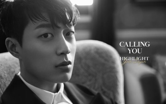 "Lee Kikwang (HighLight) >> Digital Single ""Don't Close Your Eyes"" - Página 6 Yoon-doo-joon-highlight-540x338"