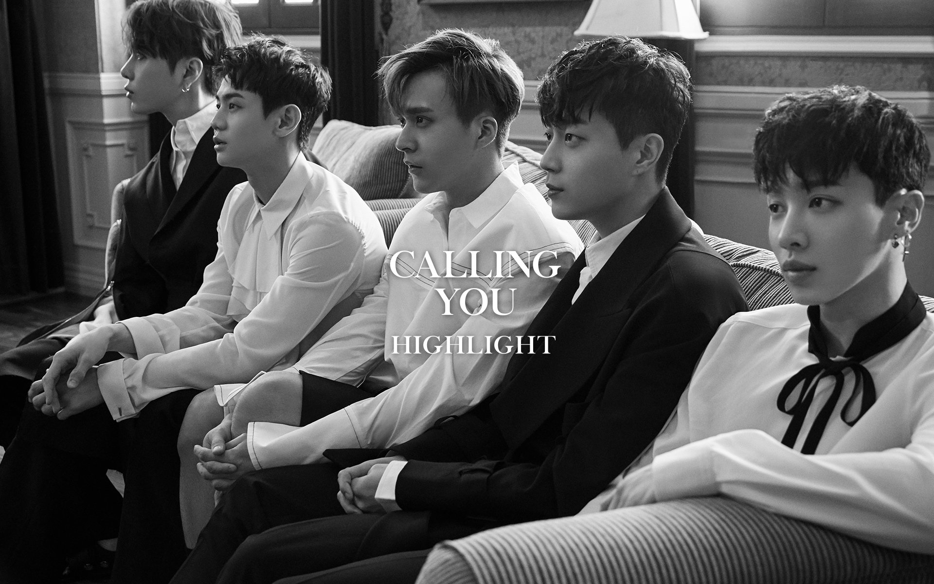 Update: Highlight Gives Fans A Look At Physical Album Cover