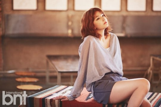 """Shannon Reveals Which Agency She Would Have Picked If She'd Won """"K-Pop Star 6"""""""