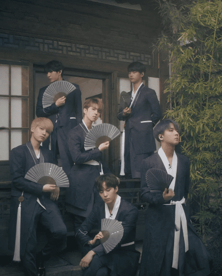 "Watch: VIXX Is Ready To Sweep Everyone Off Their Feet With Special Live Of ""Shangri-La"""