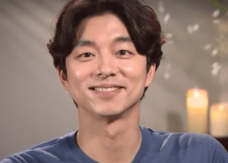 Watch: Gong Yoo Discusses Life Before And After Popularity In Preview Of CNN Interview