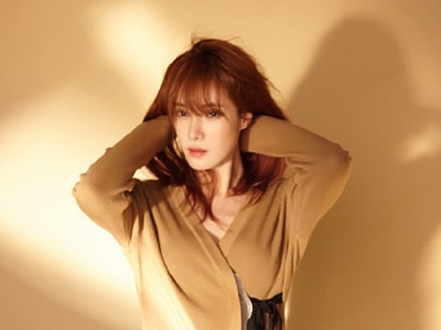 Gummy Announces Date For New Full Album In Almost A Decade