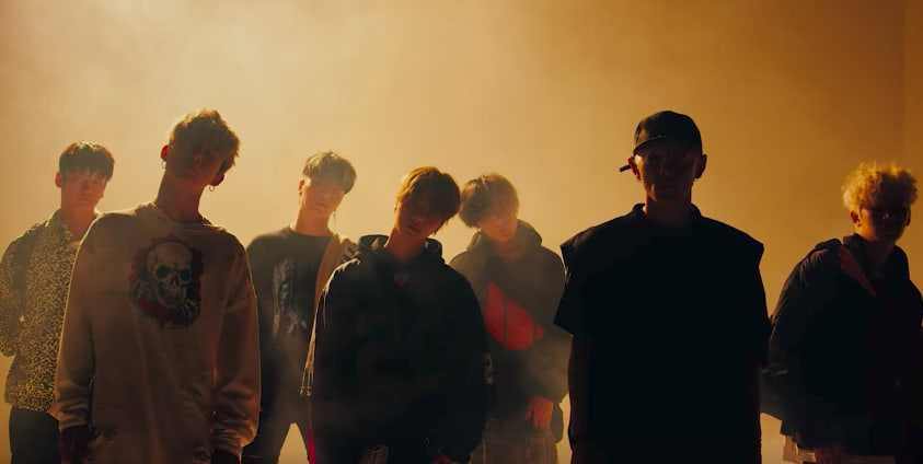 Watch: iKON Drops Dope Comeback Teaser Video